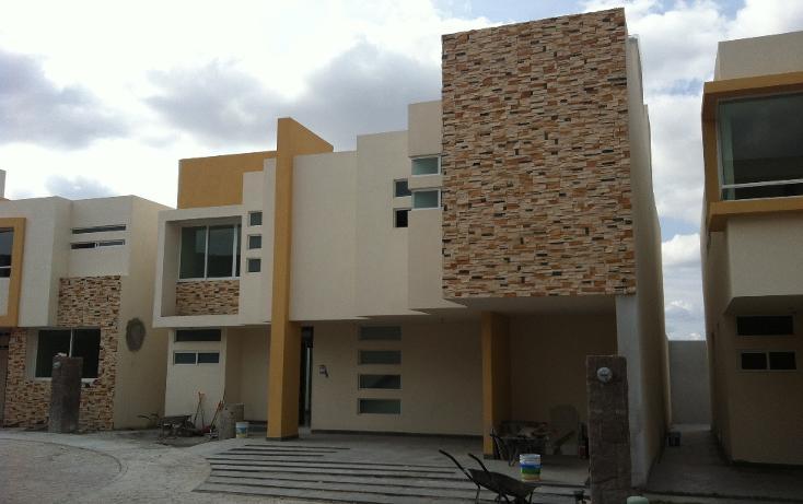 Foto de casa en condominio en venta en, club de golf la loma, san luis potosí, san luis potosí, 1095321 no 02