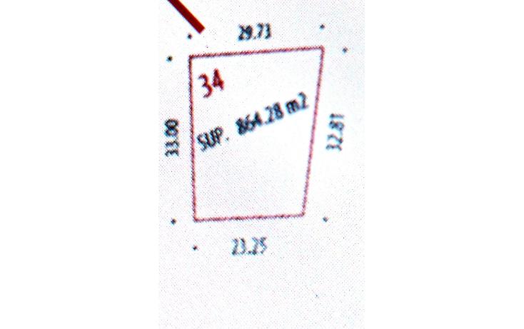 Foto de terreno habitacional en venta en  , club de golf la loma, san luis potosí, san luis potosí, 1126001 No. 01