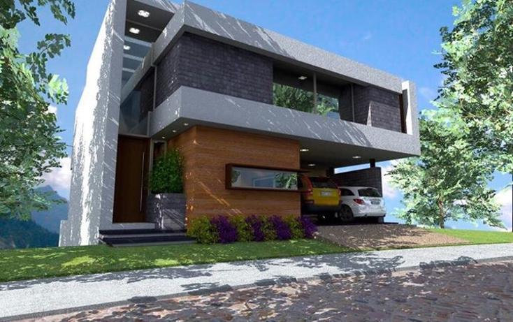 Foto de casa en venta en  , club de golf la loma, san luis potosí, san luis potosí, 1129399 No. 01