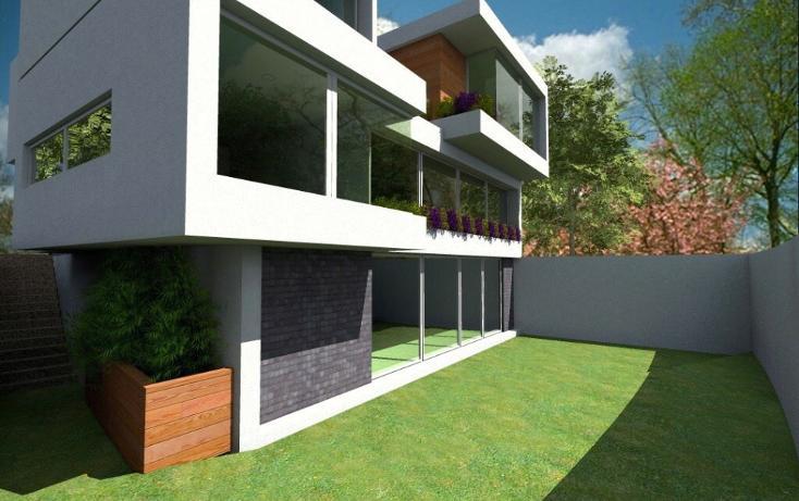 Foto de casa en venta en  , club de golf la loma, san luis potosí, san luis potosí, 1129399 No. 02
