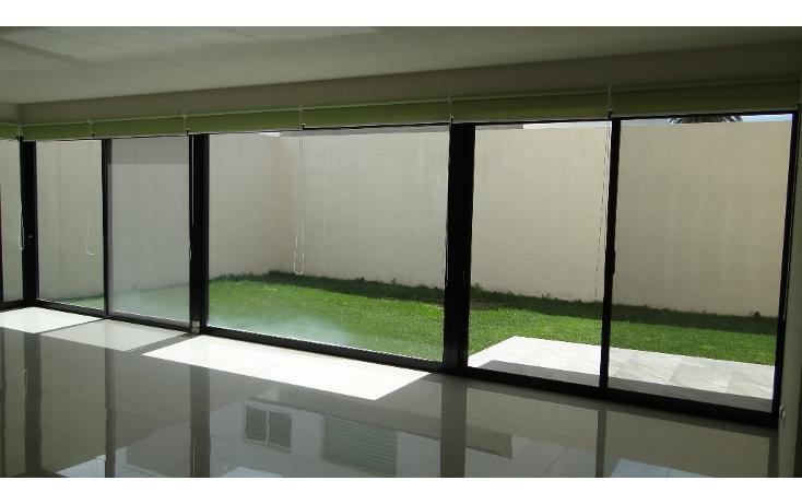 Foto de casa en condominio en renta en  , club de golf la loma, san luis potos?, san luis potos?, 1136549 No. 01