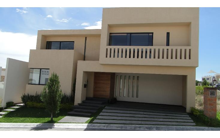 Foto de casa en condominio en renta en  , club de golf la loma, san luis potos?, san luis potos?, 1136549 No. 07