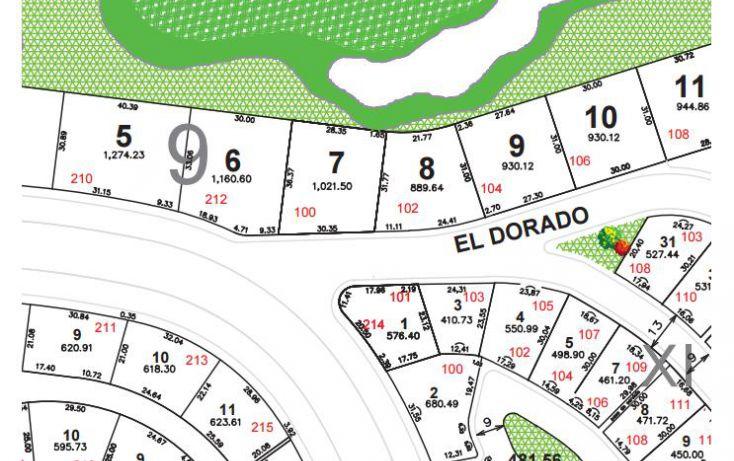 Foto de terreno habitacional en venta en, club de golf la loma, san luis potosí, san luis potosí, 1233157 no 01