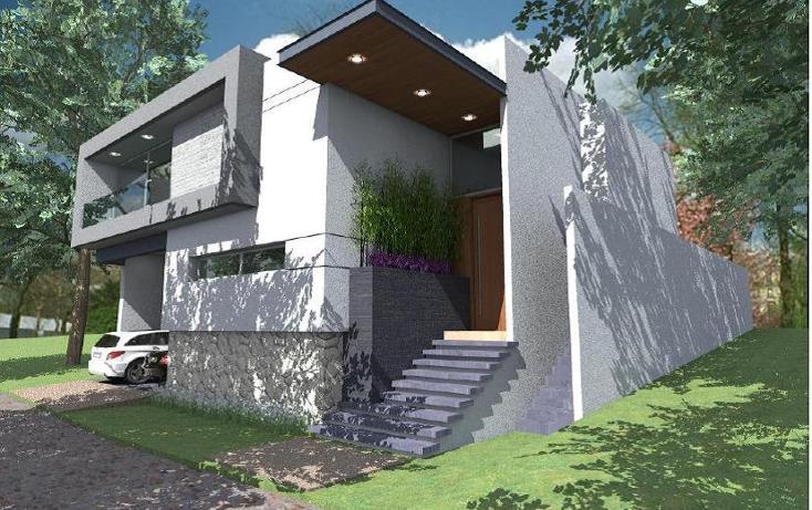 Foto de casa en venta en, club de golf la loma, san luis potosí, san luis potosí, 1237121 no 03