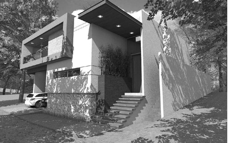 Foto de casa en venta en  , club de golf la loma, san luis potosí, san luis potosí, 1237121 No. 03