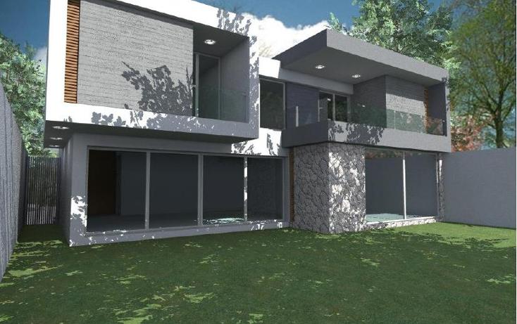 Foto de casa en venta en  , club de golf la loma, san luis potosí, san luis potosí, 1237121 No. 04