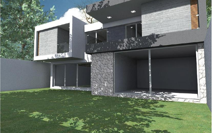 Foto de casa en venta en  , club de golf la loma, san luis potosí, san luis potosí, 1237121 No. 05