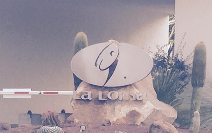 Foto de terreno habitacional en venta en  , club de golf la loma, san luis potos?, san luis potos?, 1237685 No. 01