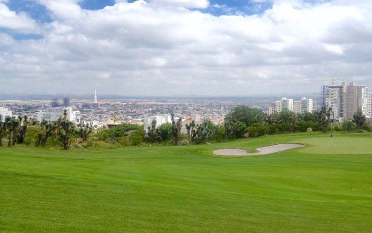 Foto de terreno habitacional en venta en  , club de golf la loma, san luis potos?, san luis potos?, 1237685 No. 02