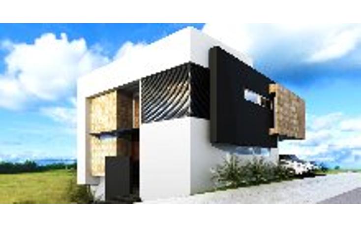 Foto de casa en venta en  , club de golf la loma, san luis potosí, san luis potosí, 1249979 No. 01