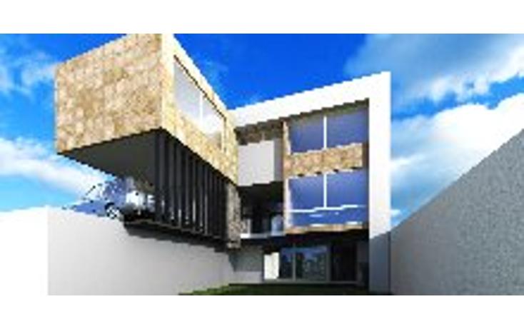 Foto de casa en venta en  , club de golf la loma, san luis potosí, san luis potosí, 1249979 No. 03