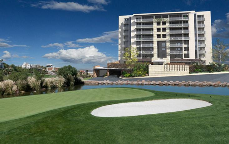 Foto de departamento en venta en  , club de golf la loma, san luis potosí, san luis potosí, 1263635 No. 03