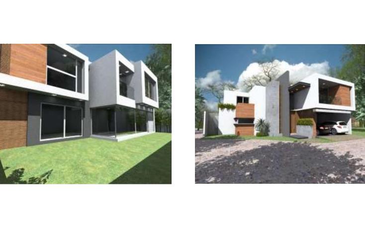 Foto de casa en venta en  , club de golf la loma, san luis potosí, san luis potosí, 1286001 No. 02