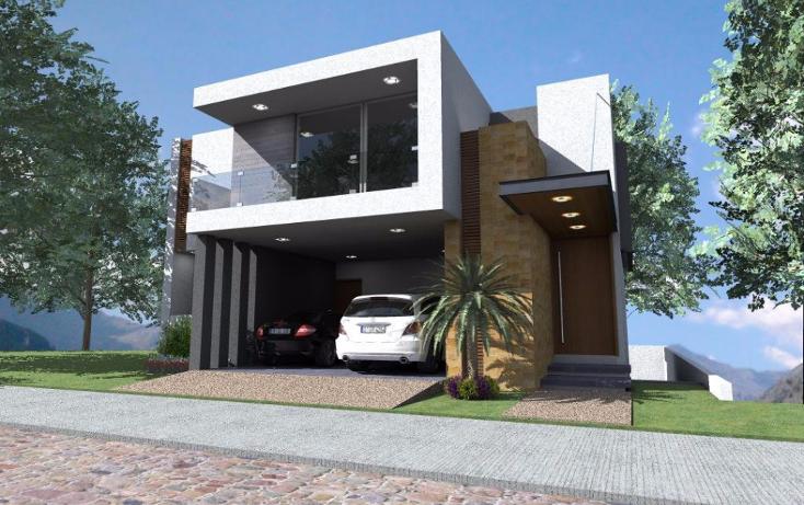 Foto de casa en venta en  , club de golf la loma, san luis potosí, san luis potosí, 1340437 No. 02