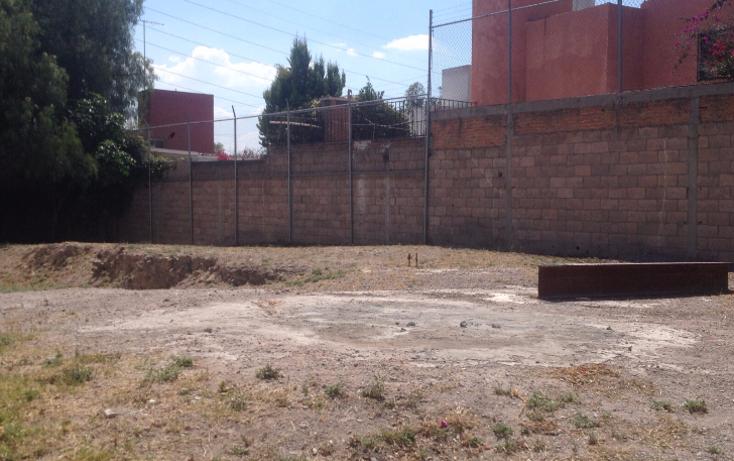 Foto de terreno habitacional en venta en  , club de golf la loma, san luis potosí, san luis potosí, 1356819 No. 02