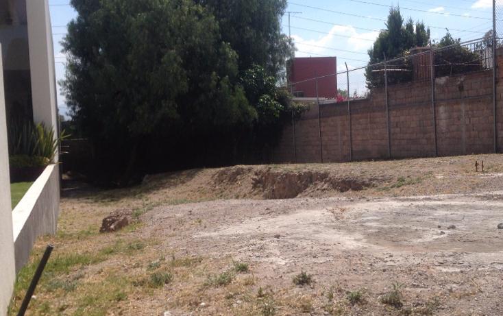 Foto de terreno habitacional en venta en  , club de golf la loma, san luis potosí, san luis potosí, 1356819 No. 03
