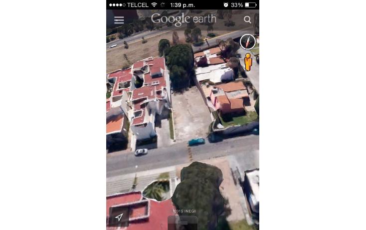Foto de terreno habitacional en venta en  , club de golf la loma, san luis potosí, san luis potosí, 1356819 No. 04