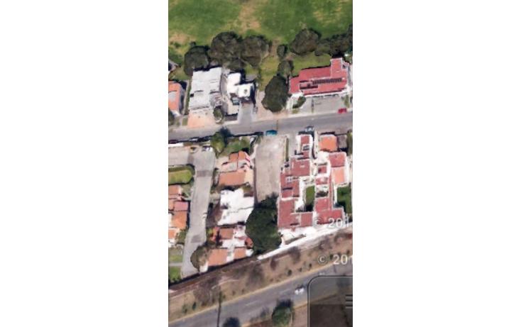 Foto de terreno habitacional en venta en  , club de golf la loma, san luis potosí, san luis potosí, 1356819 No. 05