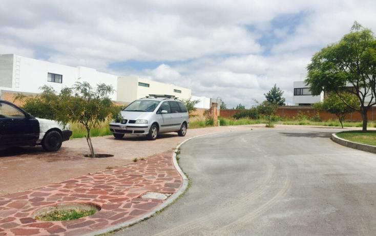 Foto de terreno habitacional en venta en  , club de golf la loma, san luis potosí, san luis potosí, 1363383 No. 02