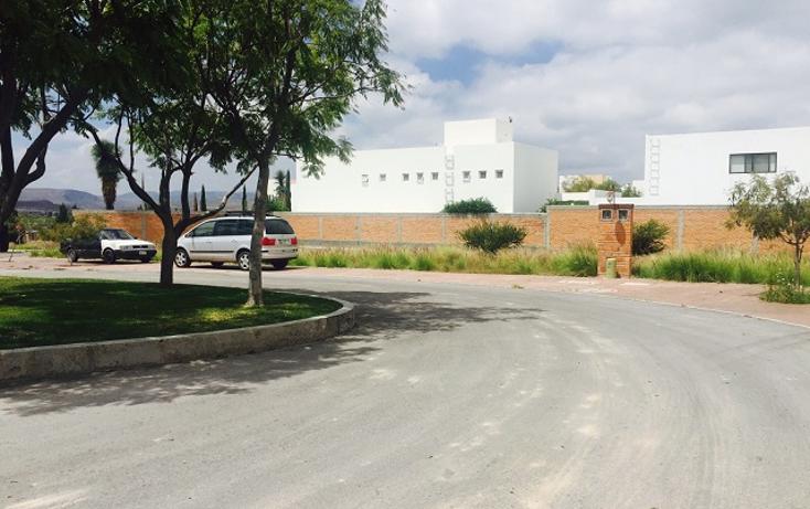 Foto de terreno habitacional en venta en  , club de golf la loma, san luis potosí, san luis potosí, 1363383 No. 03
