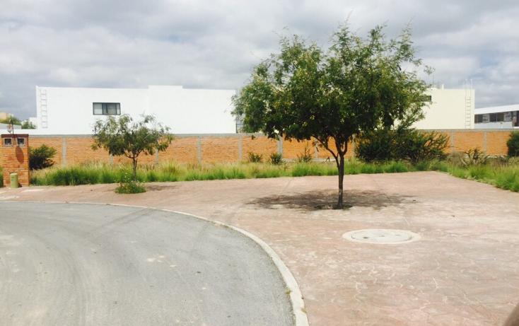 Foto de terreno habitacional en venta en  , club de golf la loma, san luis potosí, san luis potosí, 1363383 No. 04