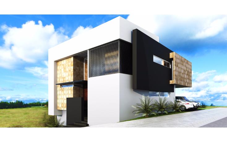 Foto de casa en venta en  , club de golf la loma, san luis potosí, san luis potosí, 1453425 No. 01