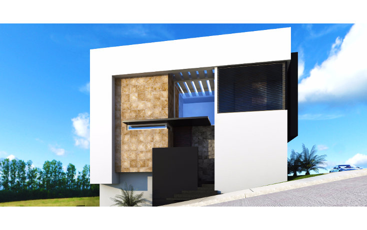 Foto de casa en venta en  , club de golf la loma, san luis potosí, san luis potosí, 1453425 No. 02