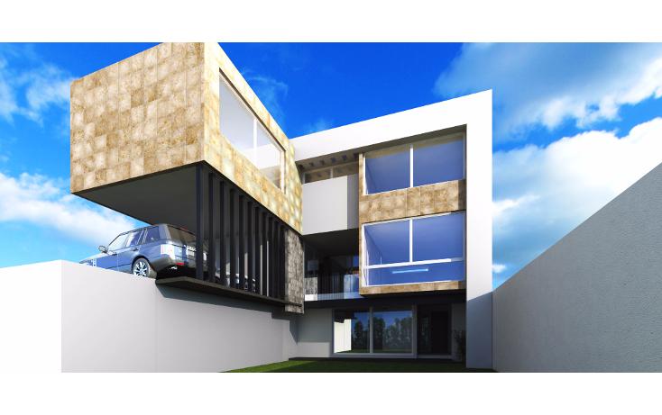 Foto de casa en venta en  , club de golf la loma, san luis potosí, san luis potosí, 1453425 No. 03