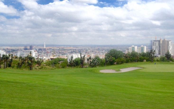 Foto de terreno habitacional en venta en  , club de golf la loma, san luis potos?, san luis potos?, 1544269 No. 01