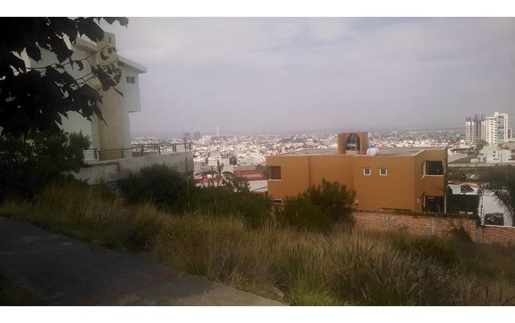 Foto de terreno habitacional en venta en  , club de golf la loma, san luis potos?, san luis potos?, 1556876 No. 02