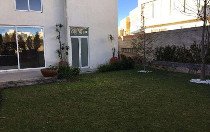 Foto de casa en renta en  , club de golf la loma, san luis potosí, san luis potosí, 1577510 No. 06