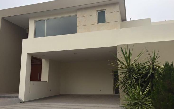 Foto de casa en venta en  , club de golf la loma, san luis potosí, san luis potosí, 1604820 No. 01