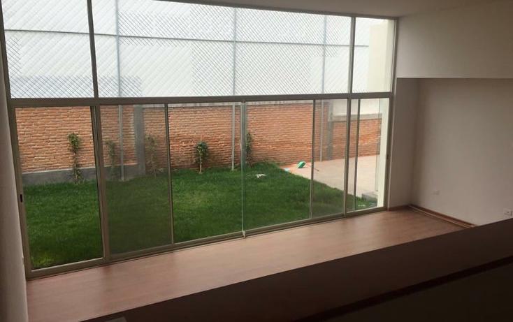 Foto de casa en venta en  , club de golf la loma, san luis potosí, san luis potosí, 1604820 No. 06
