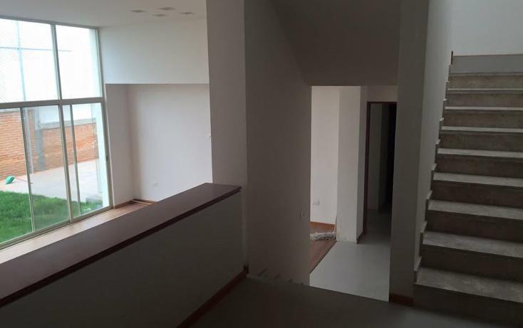 Foto de casa en venta en  , club de golf la loma, san luis potosí, san luis potosí, 1604820 No. 09