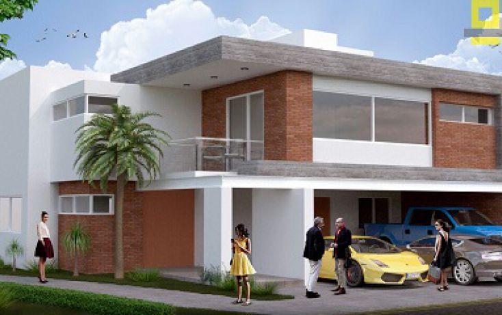 Foto de casa en venta en, club de golf la loma, san luis potosí, san luis potosí, 1722508 no 03