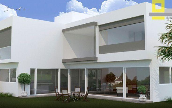 Foto de casa en venta en, club de golf la loma, san luis potosí, san luis potosí, 1722508 no 05