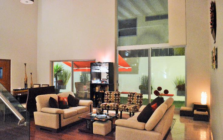 Foto de casa en renta en  , club de golf la loma, san luis potosí, san luis potosí, 1777488 No. 04