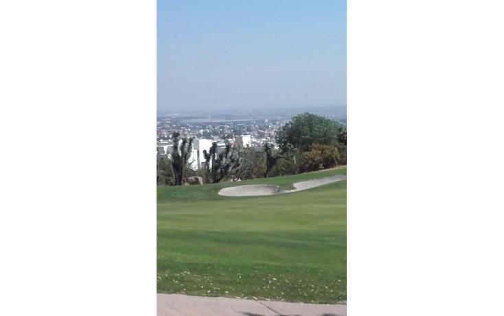 Foto de terreno habitacional en venta en  , club de golf la loma, san luis potos?, san luis potos?, 1823186 No. 01