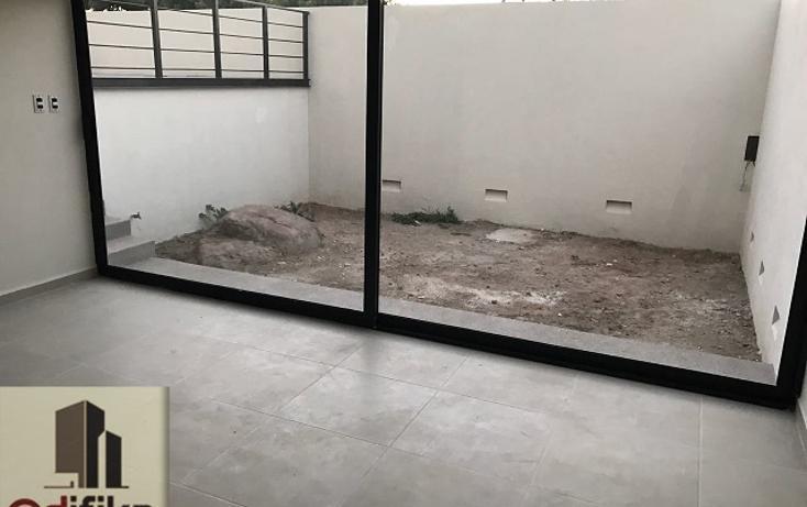 Foto de casa en venta en  , club de golf la loma, san luis potosí, san luis potosí, 1829378 No. 23