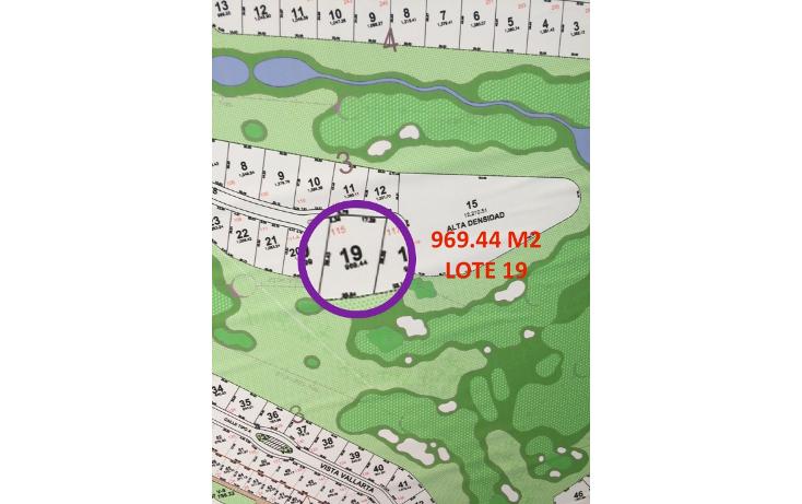 Foto de terreno habitacional en venta en  , club de golf la loma, san luis potosí, san luis potosí, 1930408 No. 01