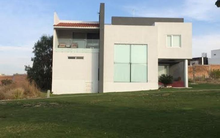 Foto de casa en venta en  , club de golf la loma, san luis potos?, san luis potos?, 1979524 No. 01