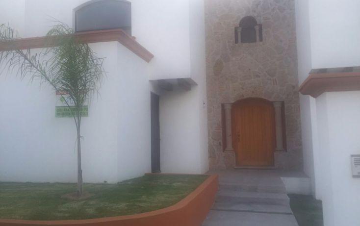 Foto de casa en renta en, club de golf la loma, san luis potosí, san luis potosí, 2000970 no 01