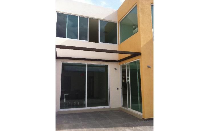 Foto de casa en venta en  , club de golf la loma, san luis potosí, san luis potosí, 948661 No. 07