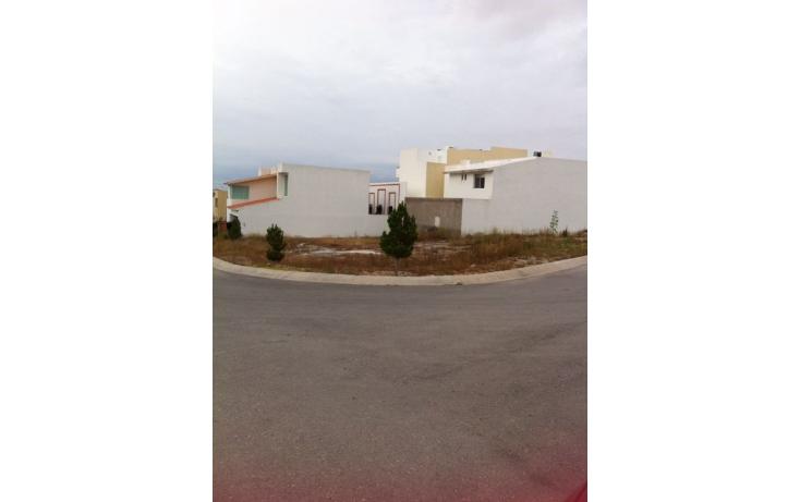 Foto de terreno habitacional en venta en  , club de golf la loma, san luis potosí, san luis potosí, 949267 No. 01