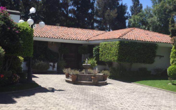 Foto de casa en condominio en venta en, club de golf las fuentes, puebla, puebla, 1121695 no 03