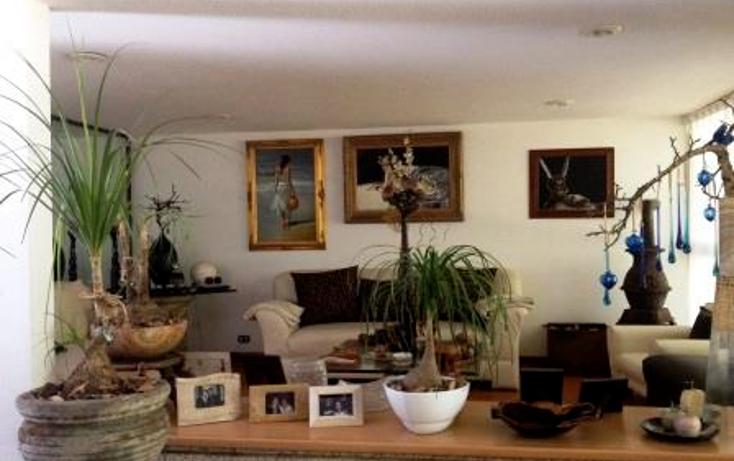 Foto de casa en renta en  , club de golf las fuentes, puebla, puebla, 1270585 No. 02