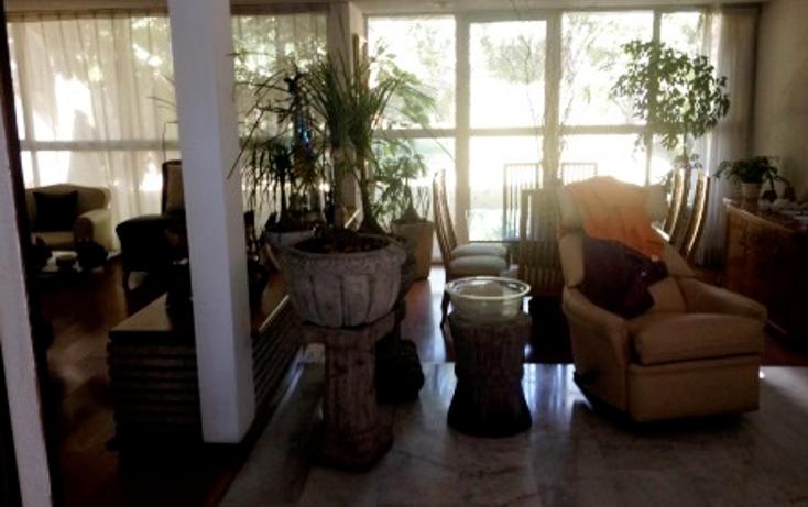 Foto de casa en renta en  , club de golf las fuentes, puebla, puebla, 1270585 No. 03