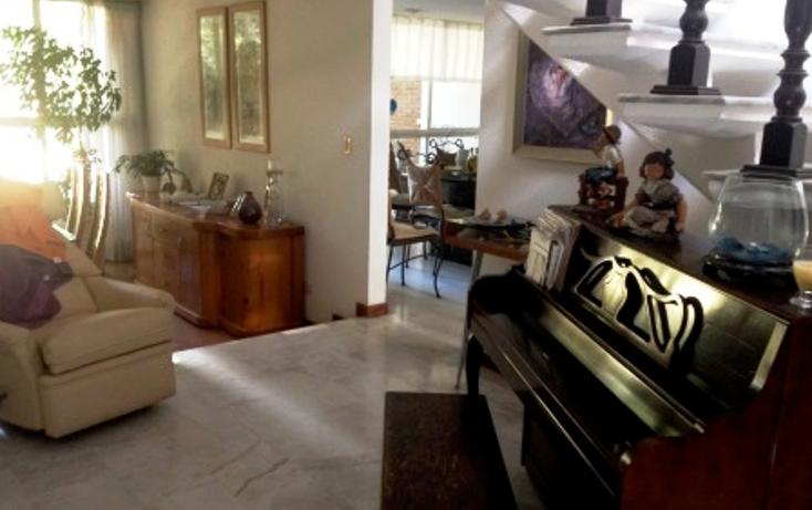 Foto de casa en renta en  , club de golf las fuentes, puebla, puebla, 1270585 No. 08