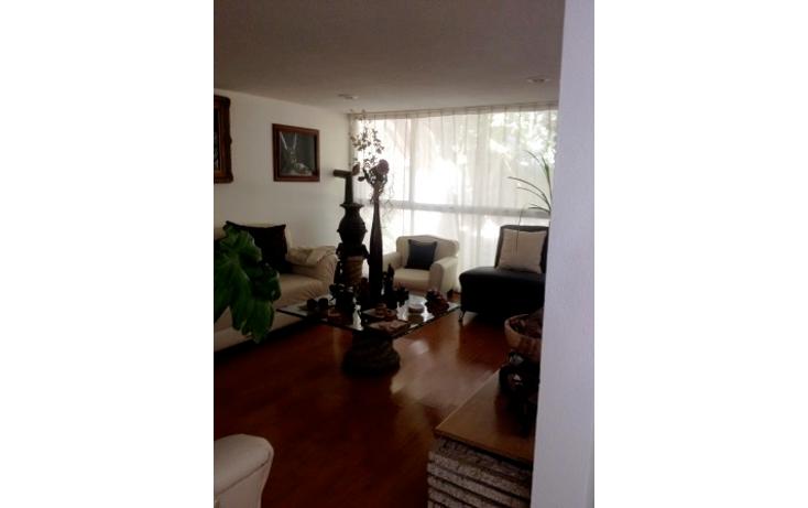 Foto de casa en renta en  , club de golf las fuentes, puebla, puebla, 1270585 No. 09
