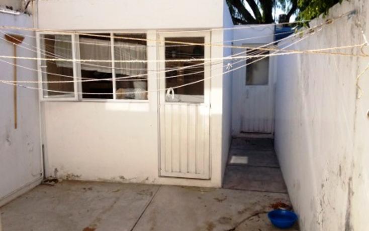 Foto de casa en renta en  , club de golf las fuentes, puebla, puebla, 1270585 No. 18